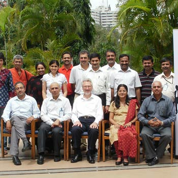 ISEC Coach Certification Program - Feb 2010
