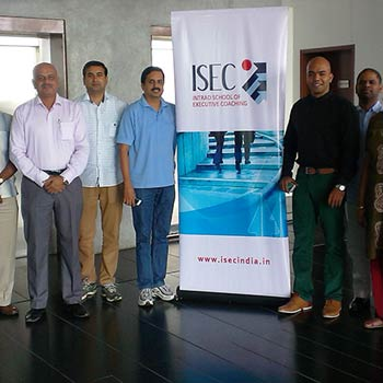 ISEC Coach Certification Program - Feb 2015