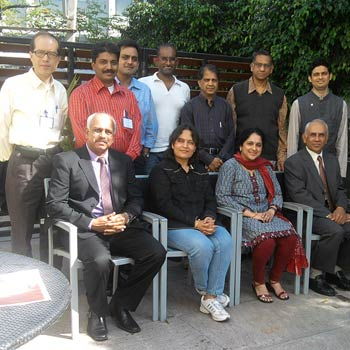 ISEC Coach Certification Program - Jan 2011
