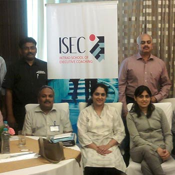 ISEC Coach Certification Program - June 2011