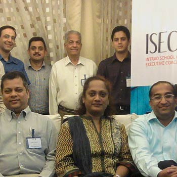 ISEC Coach Certification Program - May 2011