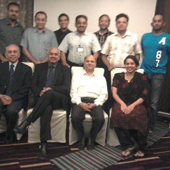 ISEC Coach Certification Program - Nov 2011