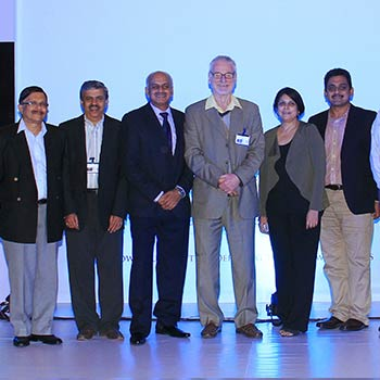 Team ISEC at the International Leadership & Coaching Conference organized by ISEC in June 2013
